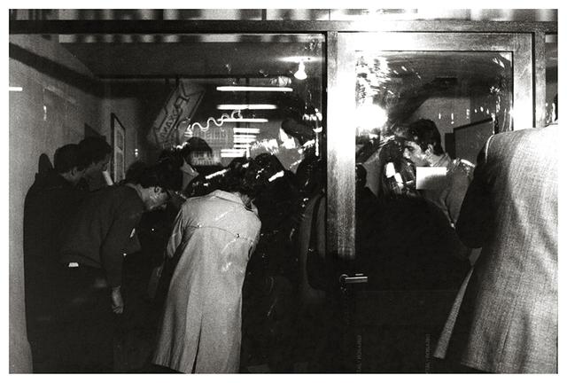, 'El encierro (Confinement) #13,' 1968, espaivisor - Galería Visor