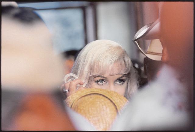 Elliott Erwitt, 'Marilyn Monroe, Reno, Nevada, 1960', 1960, Huxley-Parlour