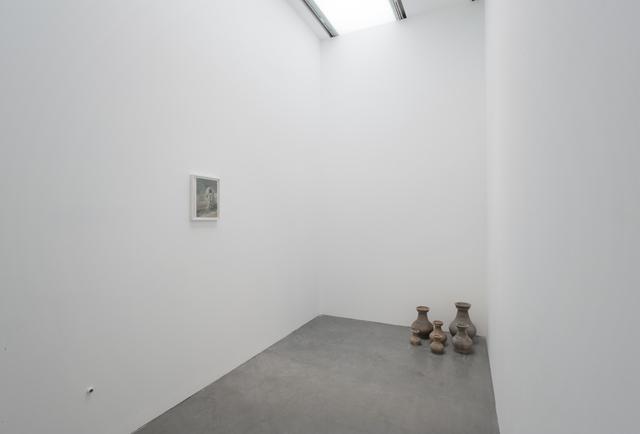 , 'Untitled #06 t/c ,' 2010, Barbara Gross