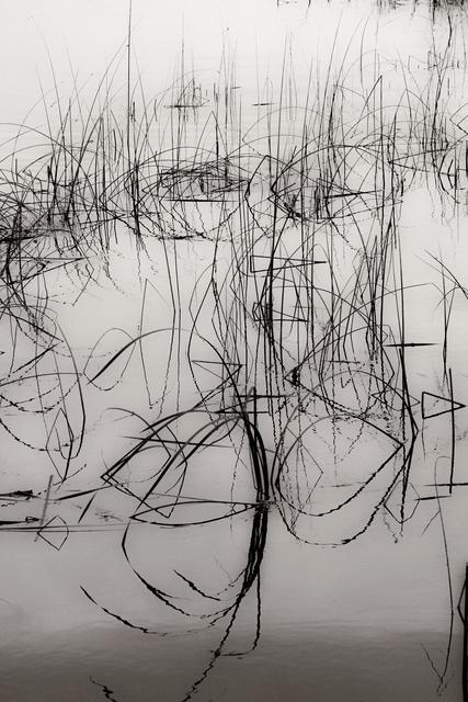 , 'Cursive 8 草書 8                                                                                     ,' 2017, Artrue Gallery