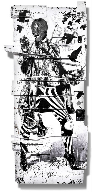 , 'Text Me,' 2016, De Re Gallery