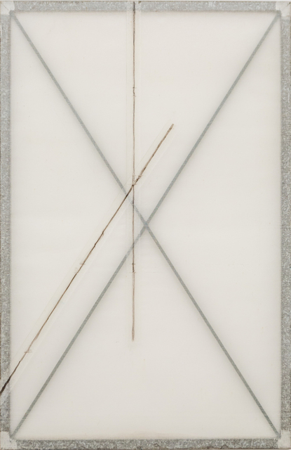 , 'JANAPA I,' 1978, Jean-Paul Najar Foundation