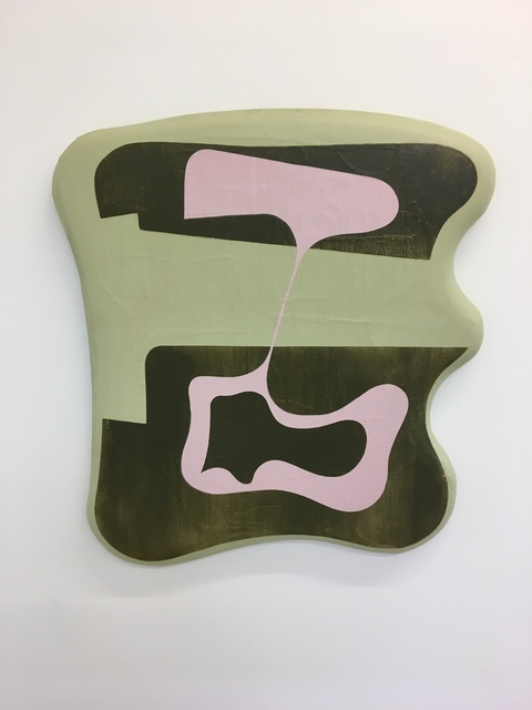 , 'untitled ,' 2018, Schmidt Dean Gallery