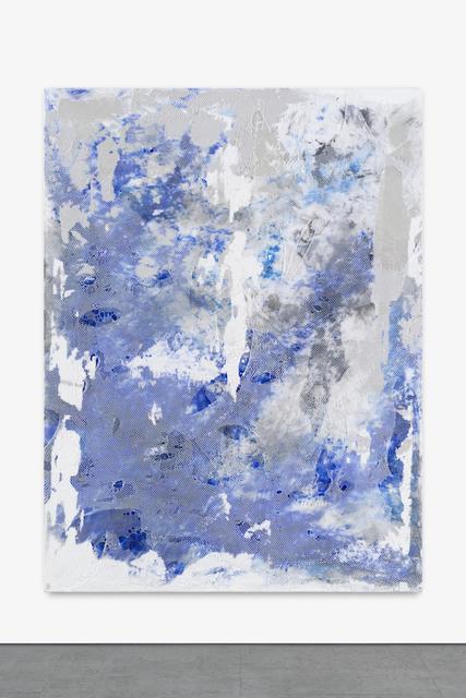 , 'Untitled,' 2015, G2 Kunsthalle