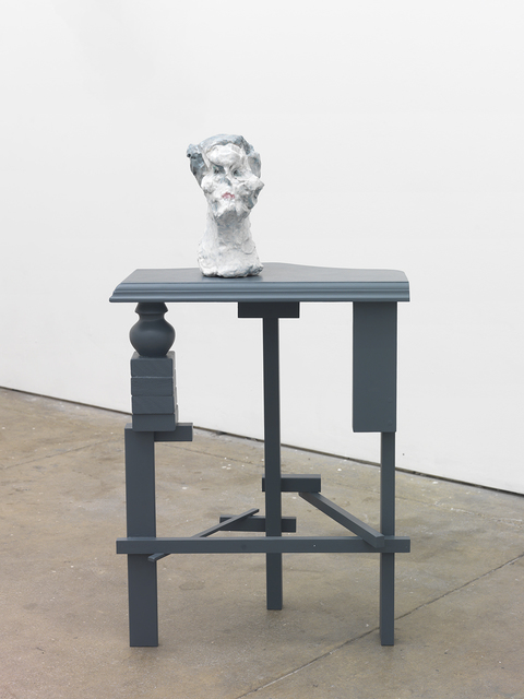 , 'Dorothy,' 2003-2016, Johannes Vogt Gallery
