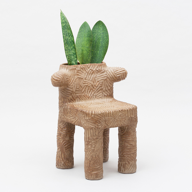 , 'Tolima Plant Chair,' 2016, Patrick Parrish Gallery