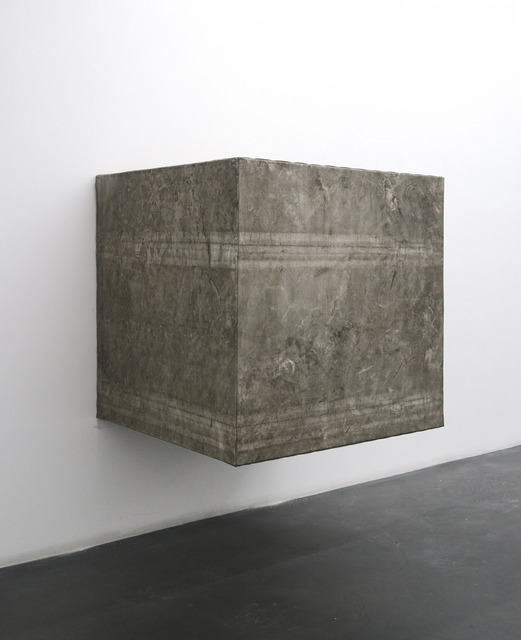 , 'Cubic Container,' 1990/2013, KOW