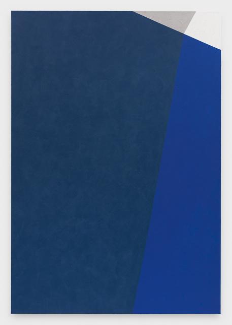 , 'Site: No. 12 38.4824° N,  22.5010° E,' 2018, Hales Gallery