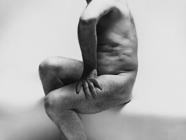 , 'Seated Figure, No. 3,' 1987, Galerie Nordenhake