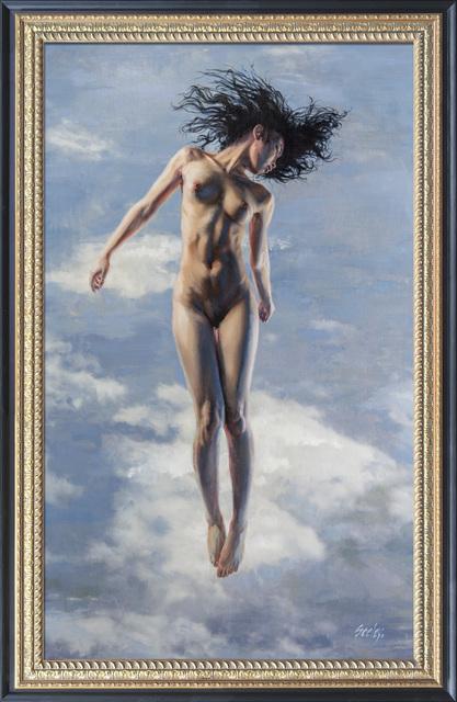 , 'Transcendant Lynne,' 2016, IX Gallery