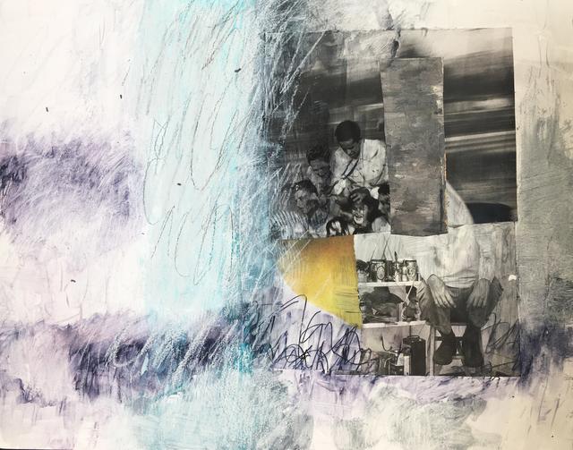 Uno Hoffmann, 'Untitled', 2019, Nikola Rukaj Gallery