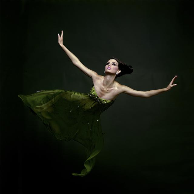 , 'Green Angel,' 1961, Gilman Contemporary