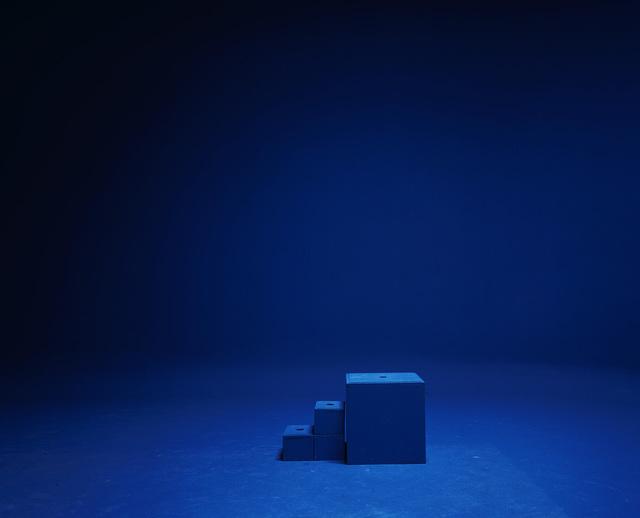 Marina Gadonneix, 'Circus', 2012, Galerie Christophe Gaillard
