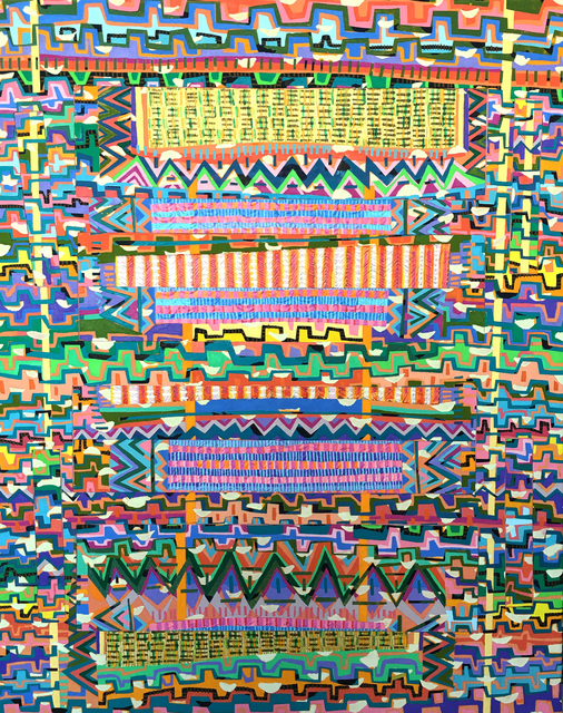 , 'Framed,' 2017, Conduit Gallery