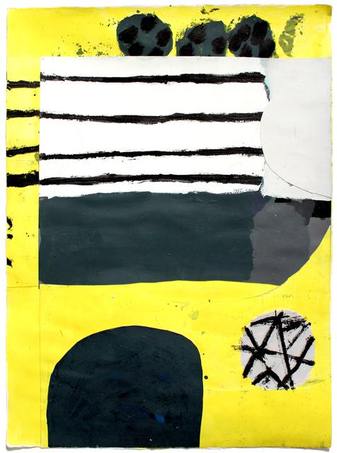 , 'Orbit,' 2016, Mini Galerie