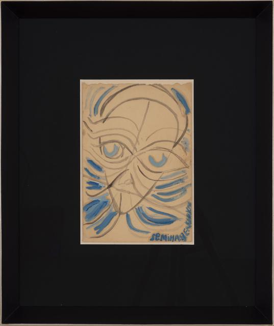 , 'Ekrem Reşit Rey,' 1959, Galerist
