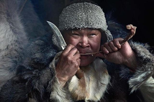 , 'I 104 - Vladilen Kavri, Arctic Tundra near Uelkal, Chukotka, Russia,' 2012, AbrahamArt