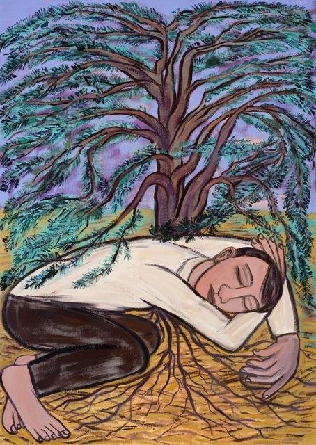 , 'Peace,' , Letitia Gallery