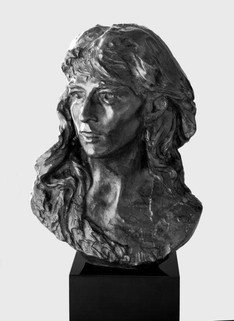 , 'Mignon,' 1870, Brooklyn Museum