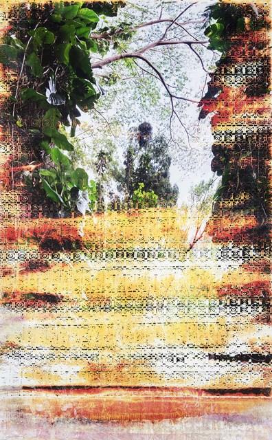 , 'Wai'anae 603625,' 2016, Yossi Milo Gallery