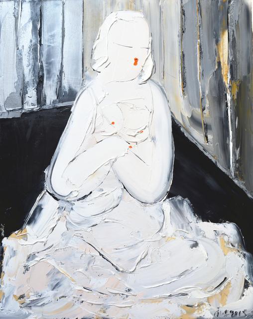 , 'Untitled - XI ,' 2015, ArtCN