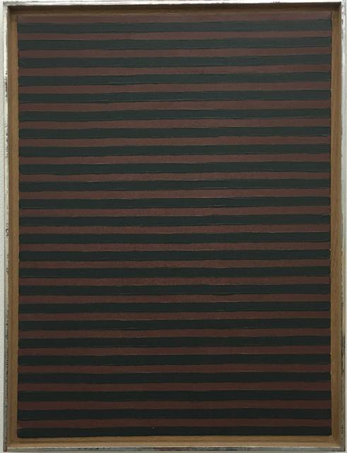 , 'Work366,' 1968, Tezukayama Gallery
