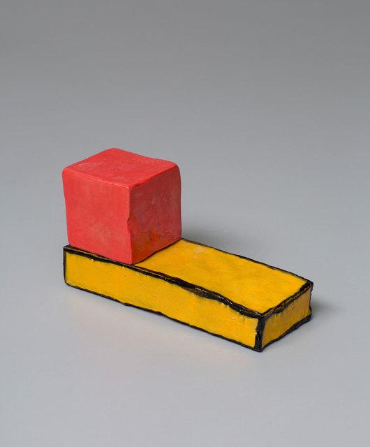 , 'Untitled, Construction (14-07-16),' 2014, Rena Bransten Gallery