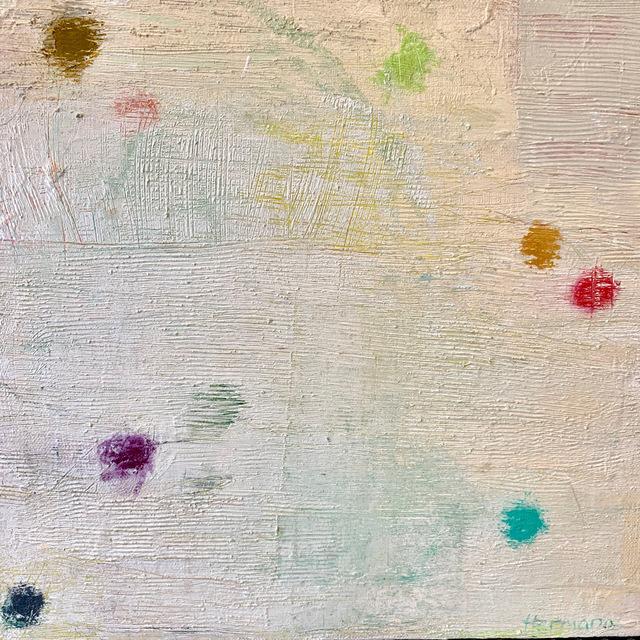 , 'Pebble Series I,' 2019, Susan Eley Fine Art