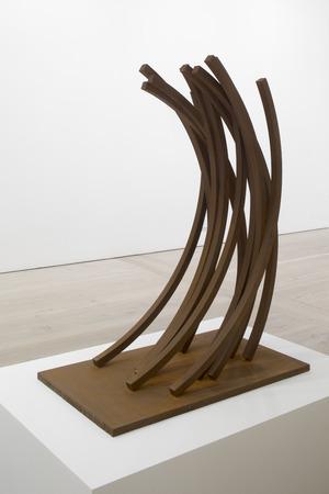 , '95.5 Arc x 13,' 2011, Galerie Forsblom