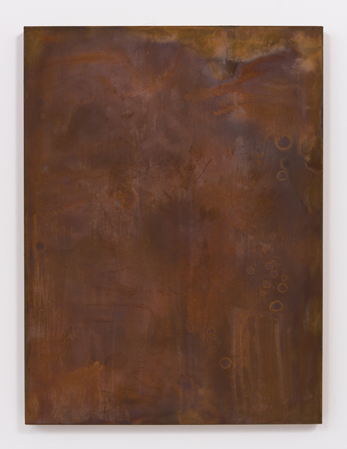, 'Untitled,' 2015, Susanne Vielmetter Los Angeles Projects