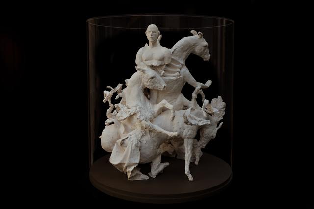, 'Carousel III,' , Hugo Galerie