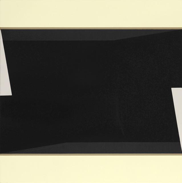 , 'Zed,' 2013, FRED.GIAMPIETRO Gallery