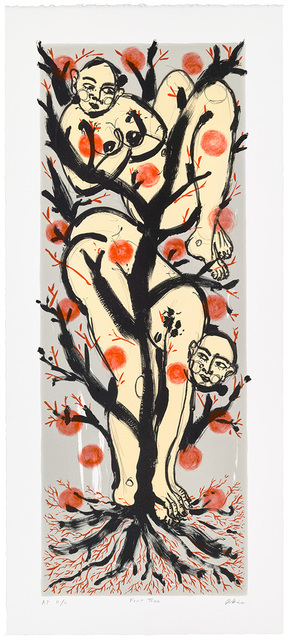 , 'Fruit Tree,' 1993, James Harris Gallery
