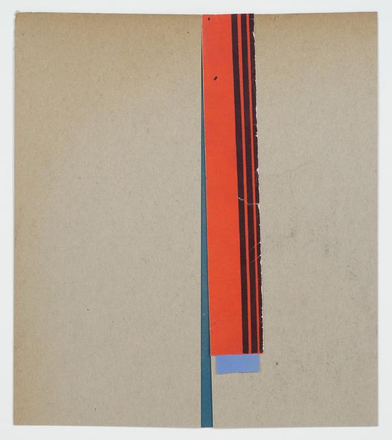 , 'Imitation of Home Series (3),' 2014, Fleisher/Ollman