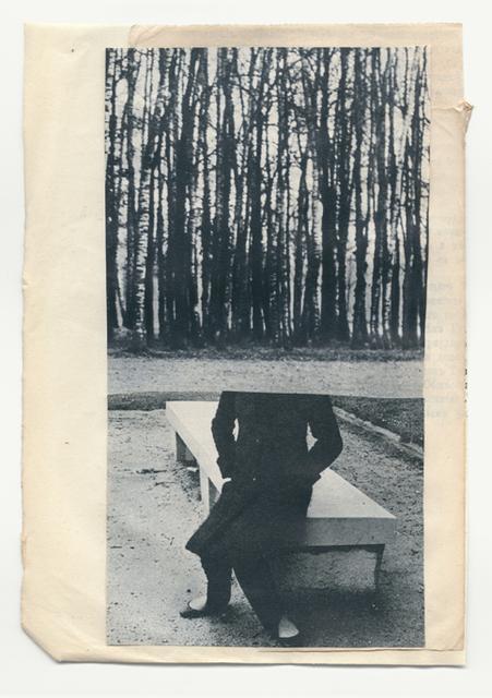, 'Loin 58,' 2013-2016, Galerie Les filles du calvaire