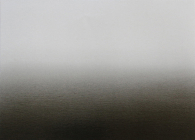 Hiroshi Sugimoto, 'Time Exposed: #351, English Channel, Fecamp', 1989, ClampArt