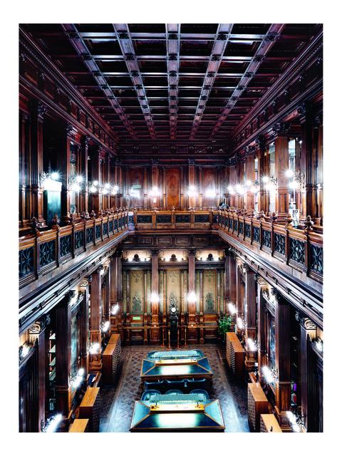 , 'Palacio del Congreso Nacional  Buenos Aires I 2006 ,' 2006, Dirimart