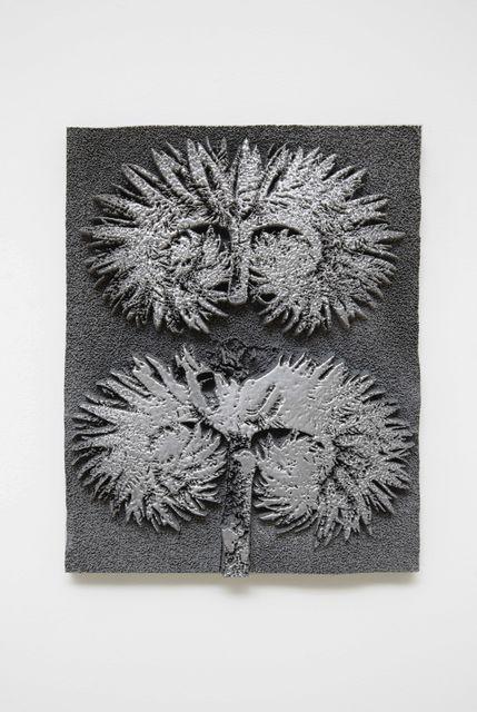 , 'Phacelia Tanacetifolia,' 2015, Marianne Boesky Gallery