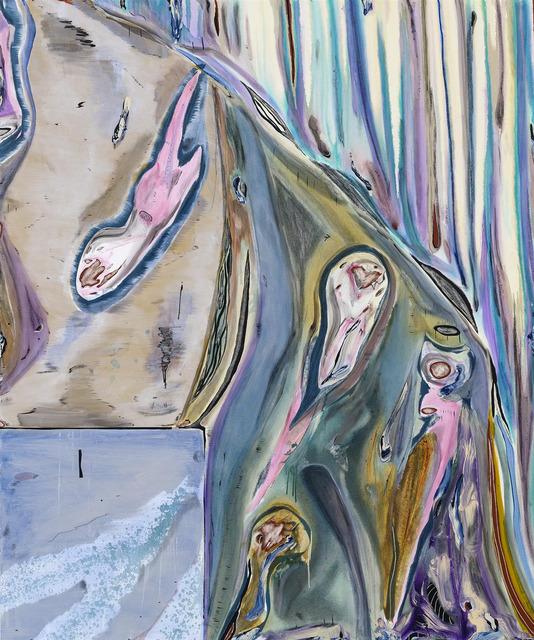 , 'Outside Window,' 2018, MARUANI MERCIER GALLERY