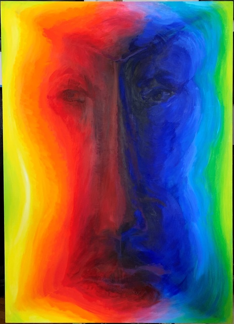 , 'WD - 3ECK II,' 1999-2000, Lukas Feichtner Gallery