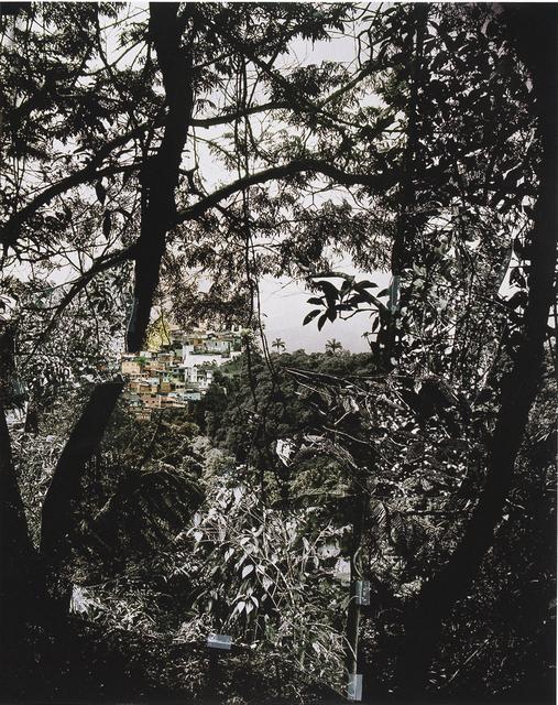 , 'Suiara,' 2009, Galería Joan Prats