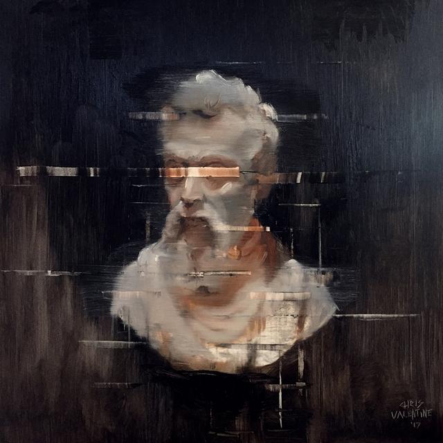 , 'Glitch I,' 2017, 99 Loop Gallery