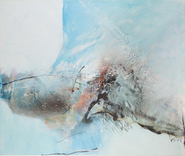 , ' Untitled ,' 1982, Omer Tiroche Gallery
