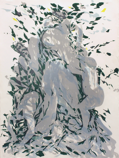 , 'Bacchus (Jardin du Luxembourg),' 1977, C. Grimaldis Gallery