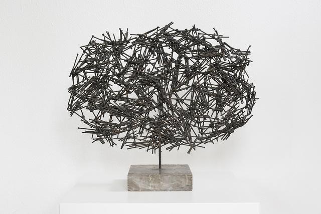 , 'Nagelbaum,' , Setareh Gallery