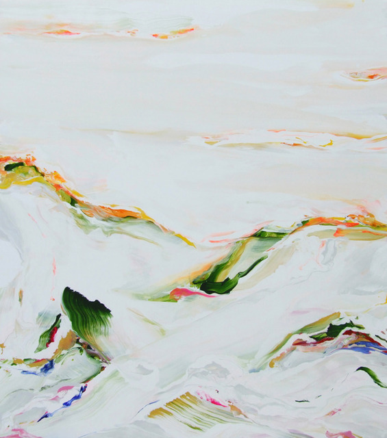 , 'In the mood for landscape (2),' 2012, Rafael Ortiz