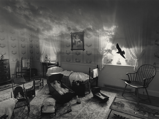 , 'Untitled (Child's Bedroom),' 1981, Scheinbaum & Russek Ltd.