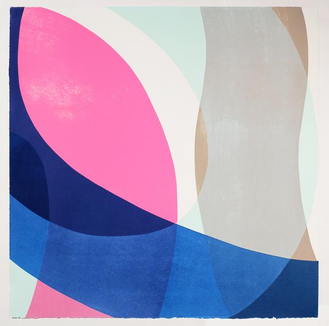 , 'Gemelli I,' 2018, Haw Contemporary