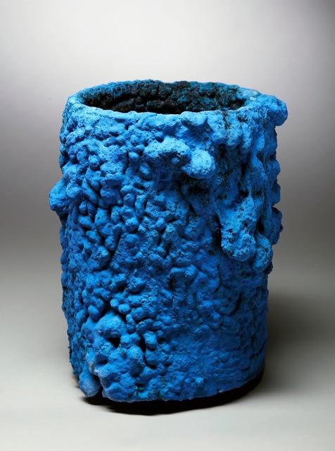 , 'Caldron-Ice,' 2016, Pierre Marie Giraud