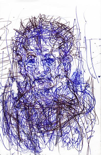 , 'Untitled 83,' 2008, Galerie Laurent Godin